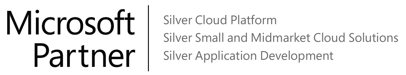 Microsoft Silver Cloud Partner