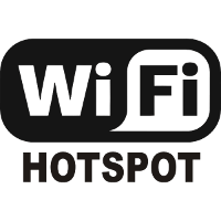 WiFi Hotspot - Best Western Compliant WiFi
