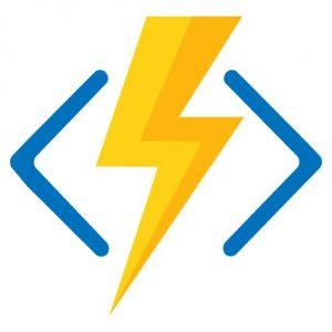 Microsoft Azure Functions Logo